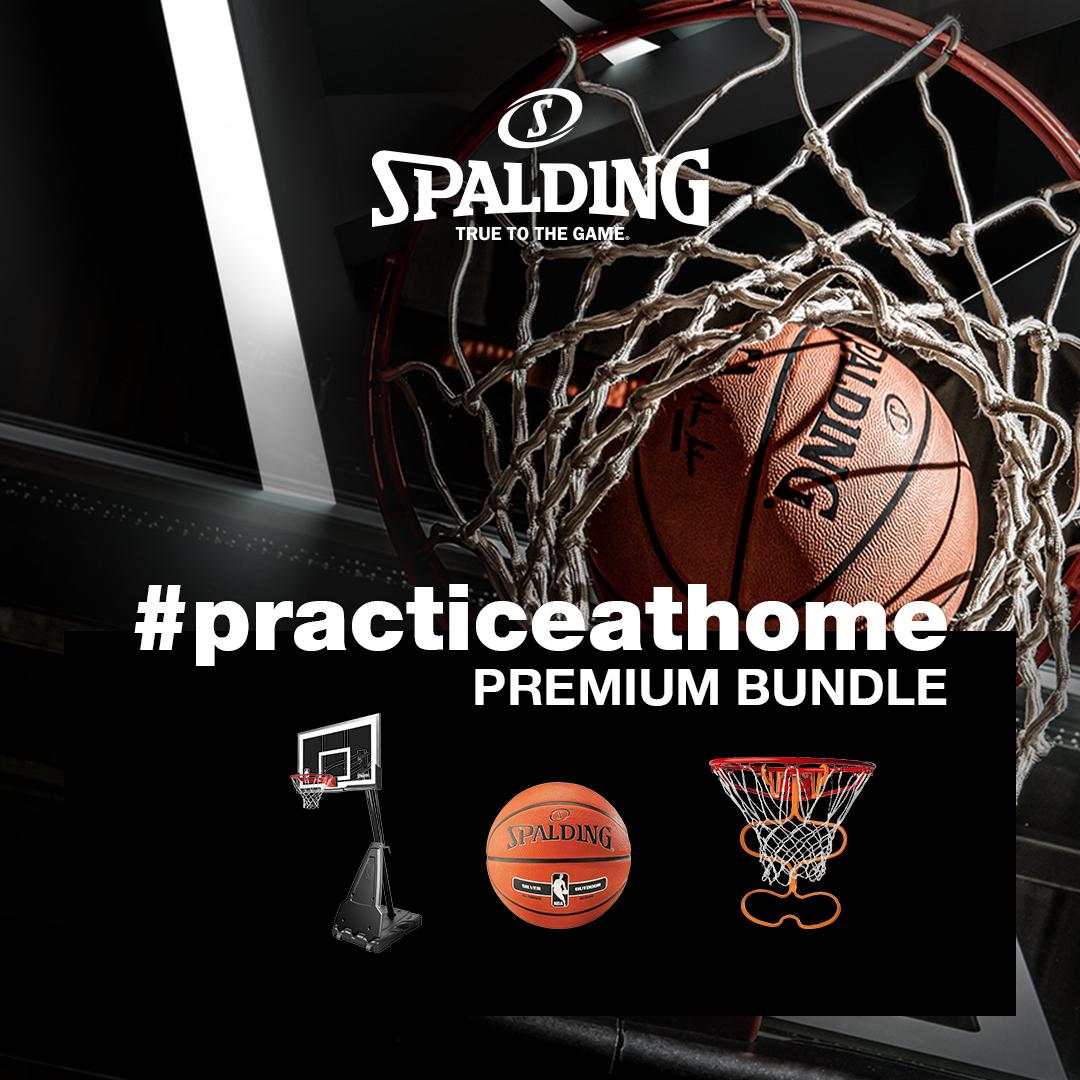 Basketballkorbanlagen und Basketbälle
