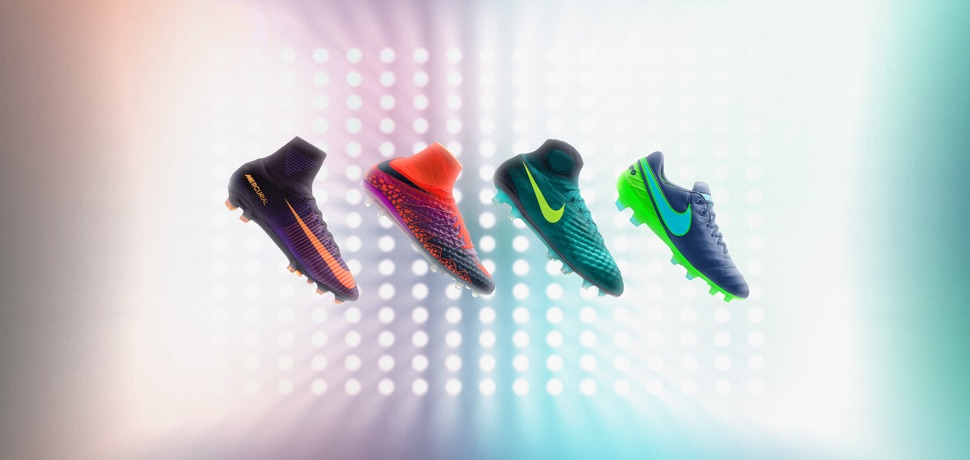 NIKE FOOTBALL – Floodlights Pack