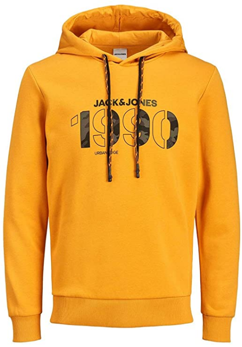 JCORAD SWEAT HOOD