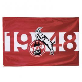 1.FC Köln Fahne 100x150cm