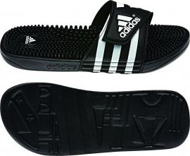 ADISSAGE BLACK/WHITE