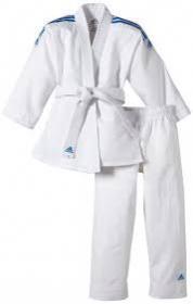 ADIDAS Judo Uniform Evolution weiss
