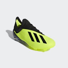 Fußballschuh X 18.1 FG