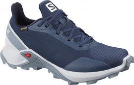 Schuhe ALPHACROSS GTX W Sargasso S/