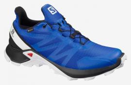 Schuhe SUPERCROSS GTX Lapis Blue/Bk