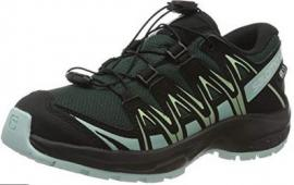 Schuhe XA PRO 3D CSWP J GREEN /Icy