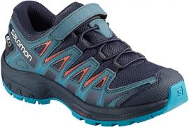 Schuhe XA PRO 3D CSWP K Navy Blazer