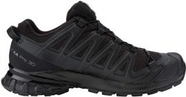 Schuhe XA PRO 3D v8 GTX W Bk/Bk/PHA