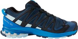 Schuhe XA PRO 3D v8 Sargasso S/Impe