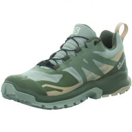 Schuhe XA ROGG 2 GTX W Wrought Iron