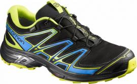 SHOES WINGS FLYTE 2 GTX® Bk/BL/GECK