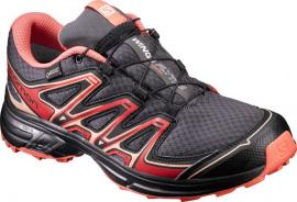 SHOES WINGS FLYTE 2 GTX W Magnet/BK