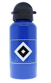 HSV Alutrinkflasche