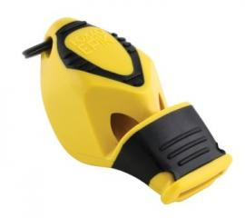 Fox 40 EPIK CMG mit Mundschutz gelb
