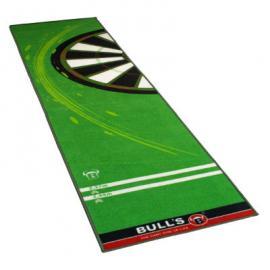 """BULLS Carpet Mat """"120"""" Green"""