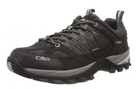 RIGEL LOW TREKKING SHOES WP