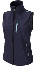 WOMAN SOFTSHELL VEST