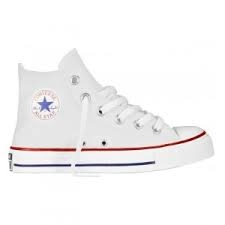 YTHS C/T ALLSTAR HI OPTICAL WHITE