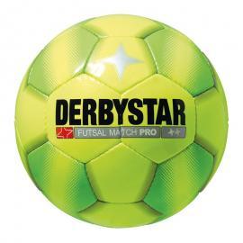 Futsal Match gelb/grün