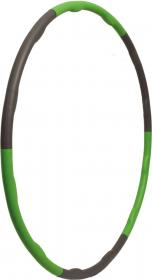 FITNESS-HOOP, (Hula-Hoop Power Ring