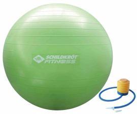 SK Fitness GYMNASTIKBALL 75cm, (gre