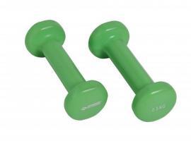 SK Fitness VINYL HANTEL Set, 2x 0,5