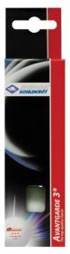 TT-Ball 3-Stern AVANTGARDE 40mm 3er