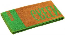 Green Concept towel