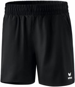 PREMIUM ONE 2.0 shorts without inne black