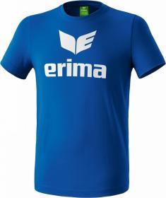 PROMO t-shirt D AZURE BLUE/AMAZONI