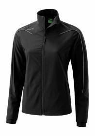 Softshell Jacket Team black/granite