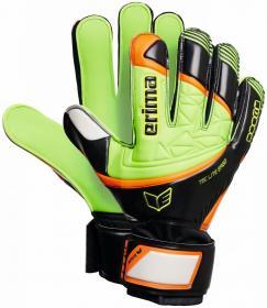 TEC LITE ERGO goal keeper glove black/lime