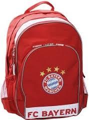 FCB Rucksack
