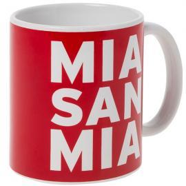 FCB Tasse Mia san mia