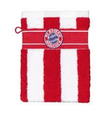 FCB Waschhandschuh