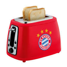 Toaster Sound FCB