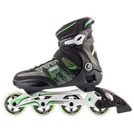 HELIX Inline-Skate schwarz-grün
