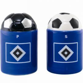 HSV Salz- & Pfefferstreuer Fußball