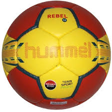 1.5 Rebel SMU Handball
