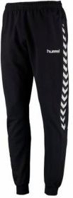 AUTH. CHARGE SWEAT PANT BLACK