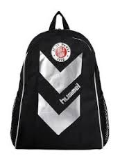 ST. PAULI SA SPORTS BCK PACK