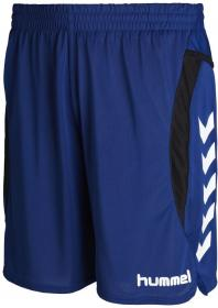 TEAM PLAYER POLY SHORTS