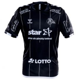 THW KIEL 19-20 KIDS AWAY JERSEY S/S