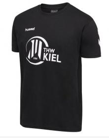 THW KIEL HMLGO COTTON T-SHIRT S/S