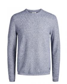 JORLITO KNIT CREW NECK iceberg green
