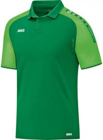 Polo Champ soft green