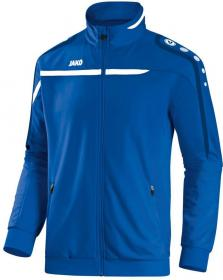 Polyesterjacke Performance marine/royal