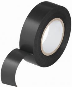 Stutzentape schwarz/grau/weiss