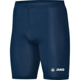 Tight Basic 2.0 navy/JAKO blau/weiss