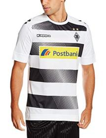 BMG Home Tricot SS WHITE